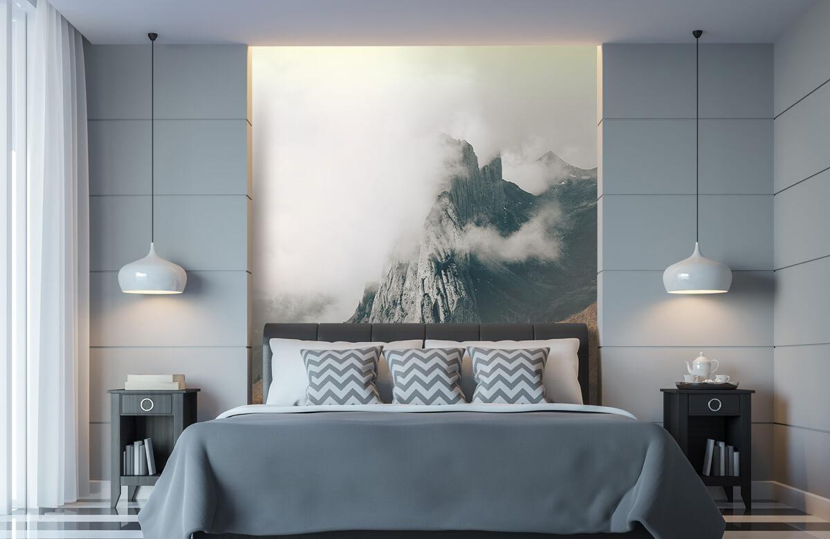 Wallpaper Swiss Alps 11