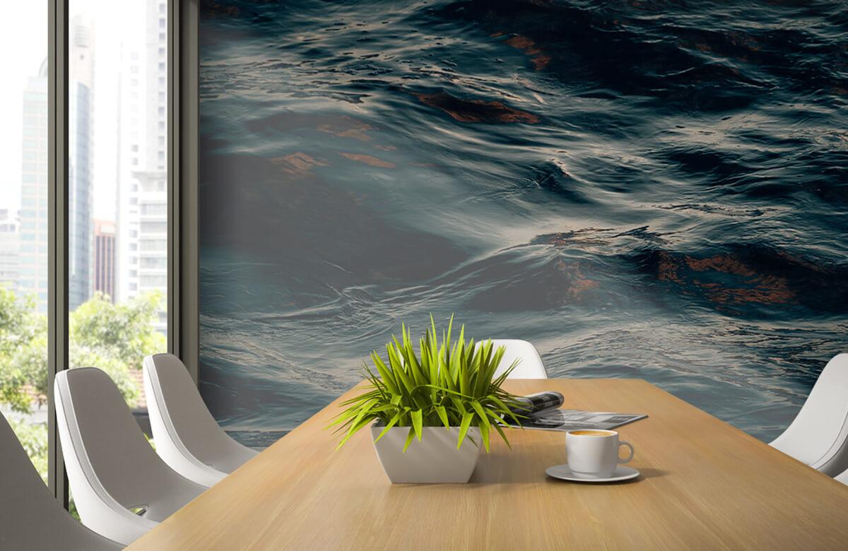 Wallpaper Ocean waves 2