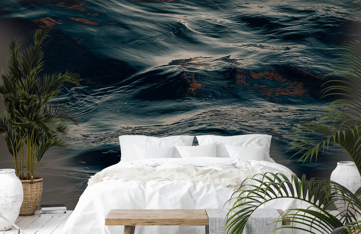 Wallpaper Ocean waves 6