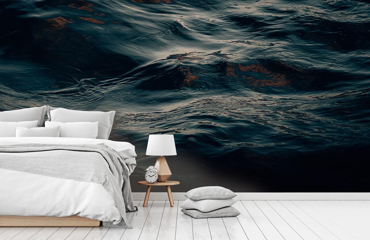 Wallpaper Ocean waves 7