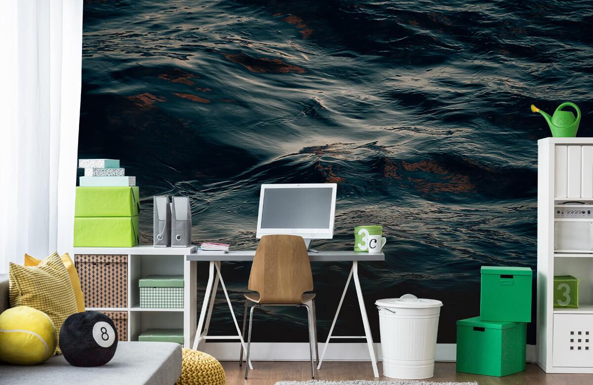 Wallpaper Ocean waves 9