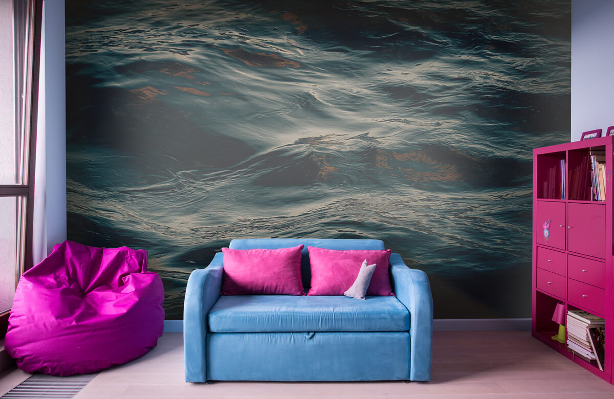 Wallpaper Ocean waves 10