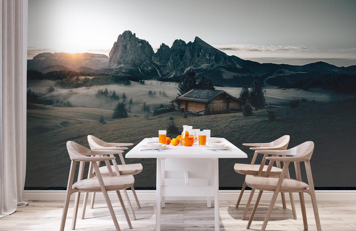 Wallpaper Landscape South Tyrol 4