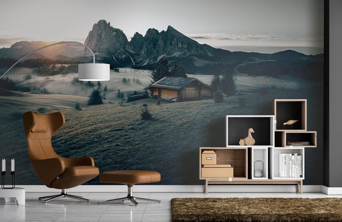 Wallpaper Landscape South Tyrol 8