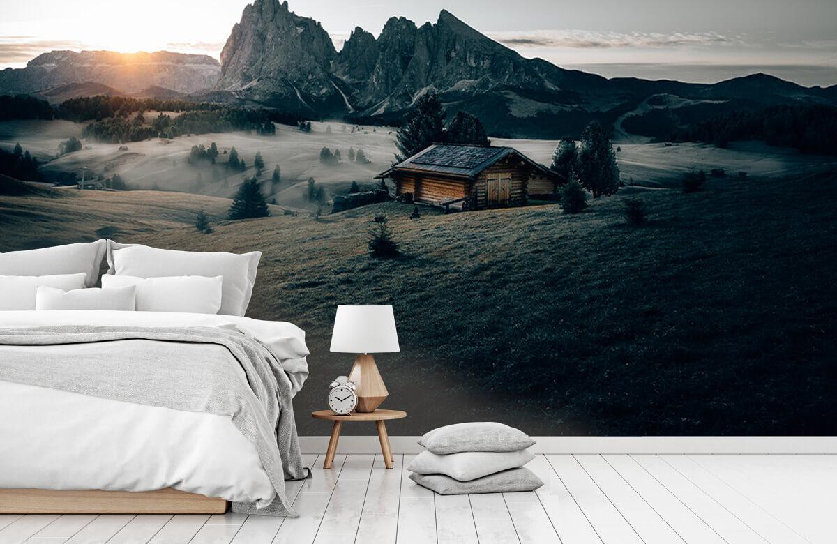 Wallpaper Landscape South Tyrol 10