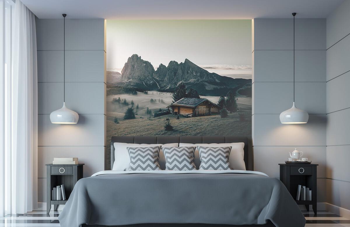 Wallpaper Landscape South Tyrol 3