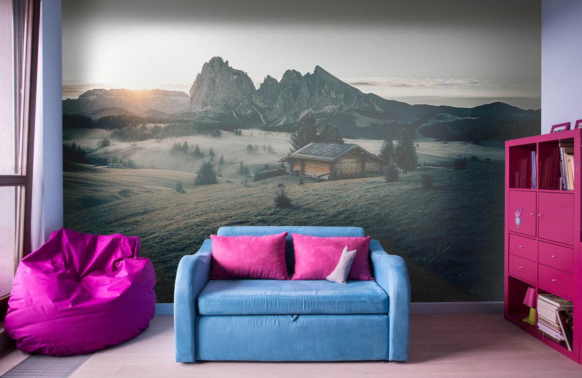 Wallpaper Landscape South Tyrol 5