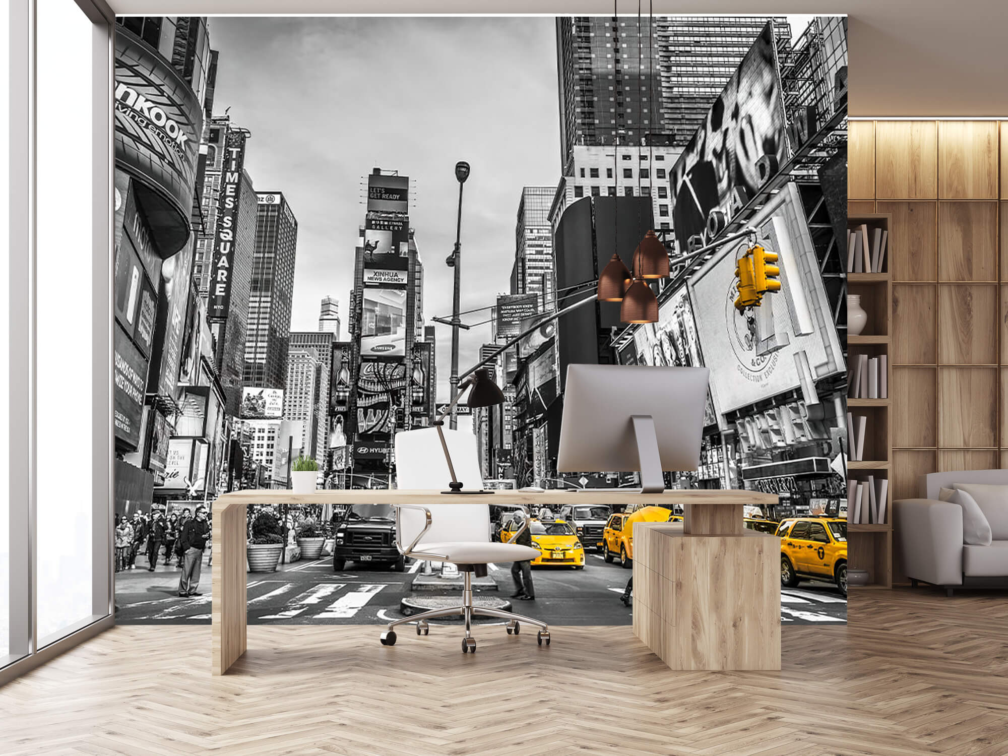 Broadway Times Square 18