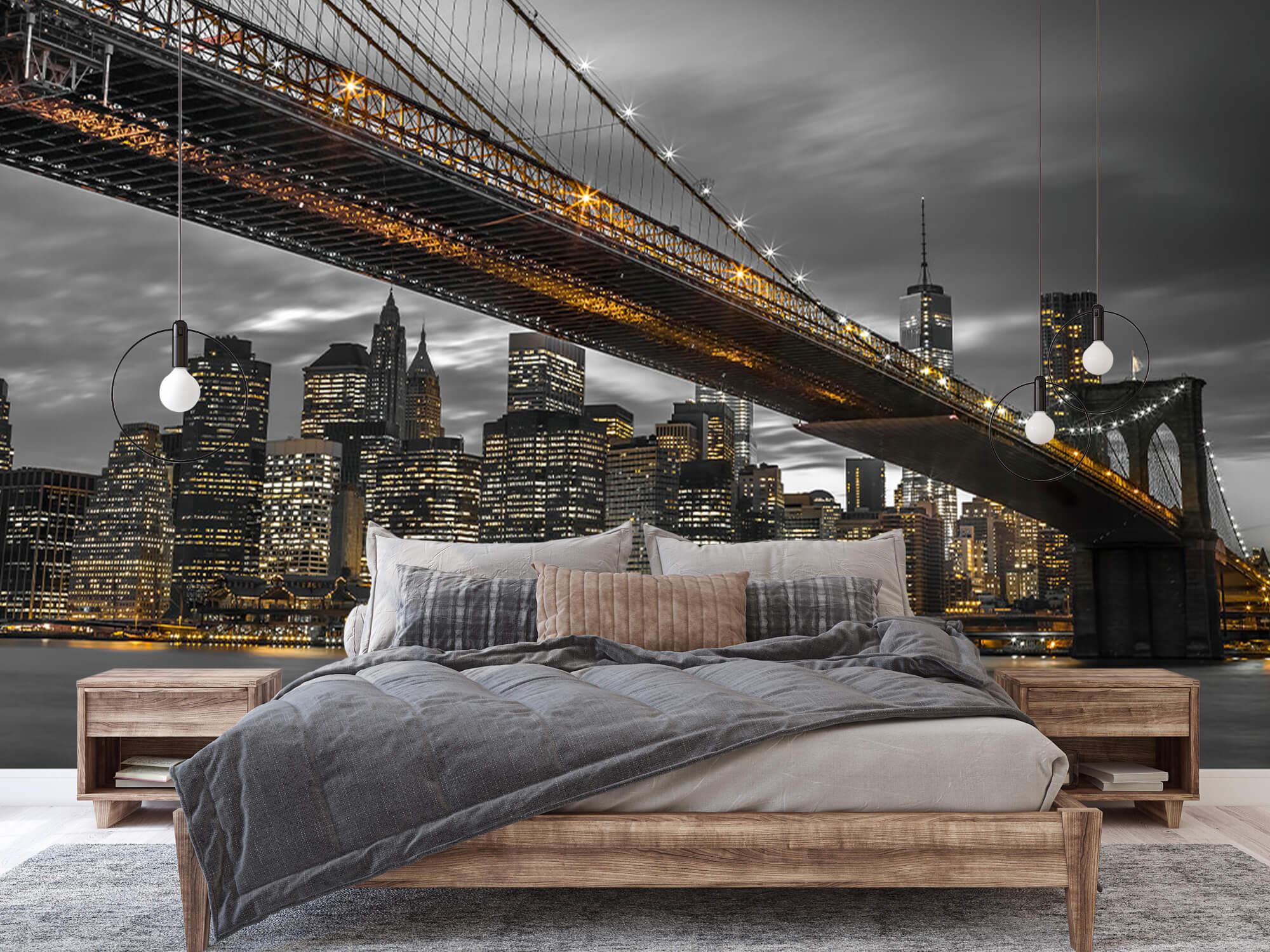 Brooklyn Bridge, New York 1