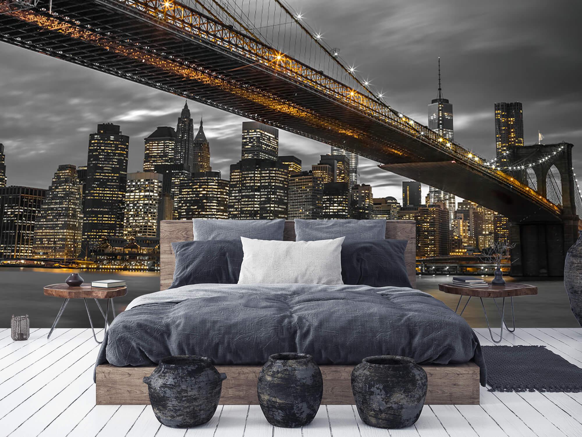 Brooklyn Bridge, New York 8