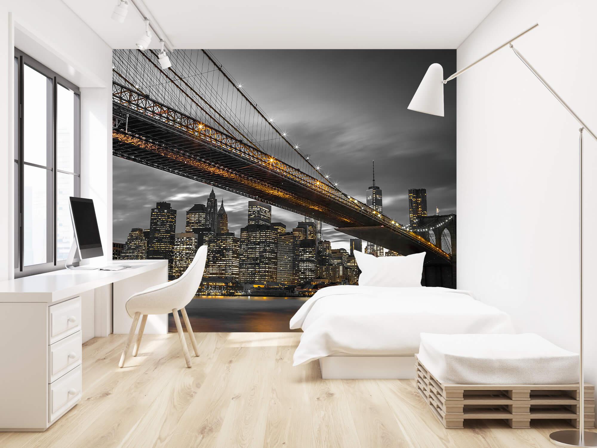 Brooklyn Bridge, New York 18