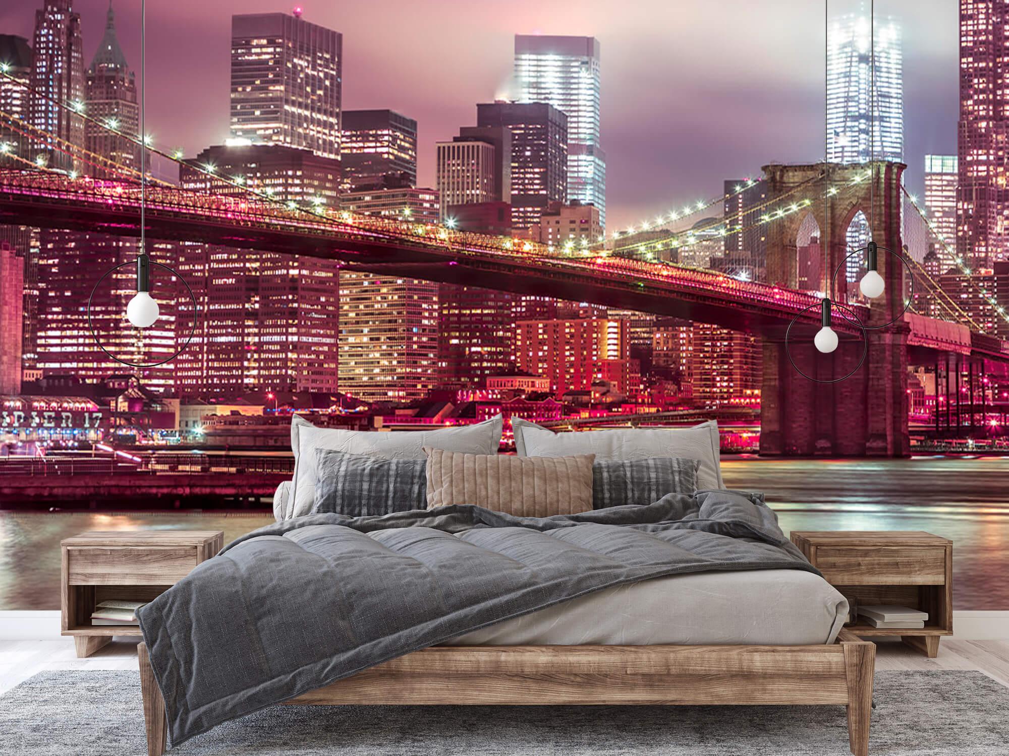 Evening in Manhattan 1