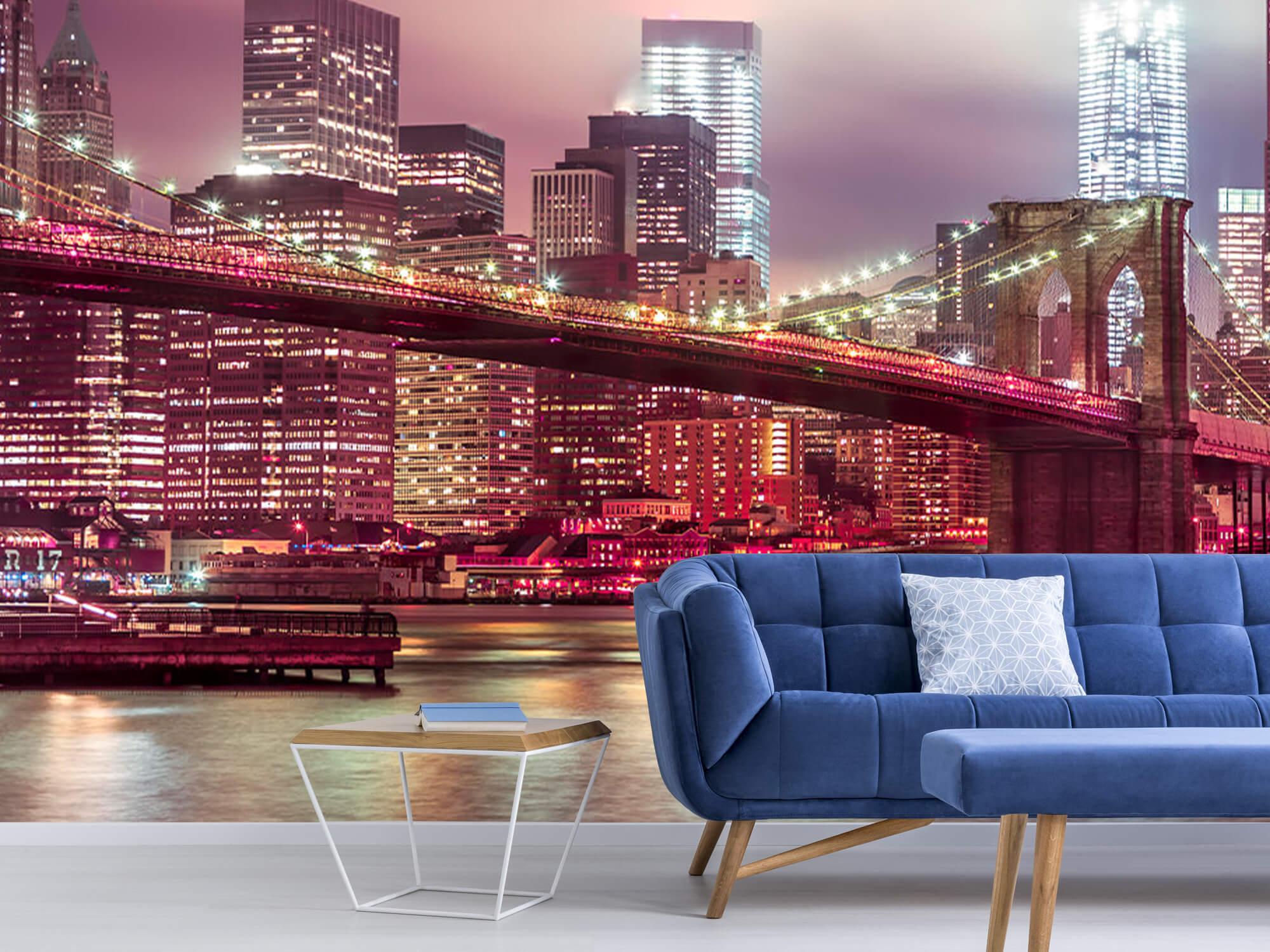 Evening in Manhattan 6
