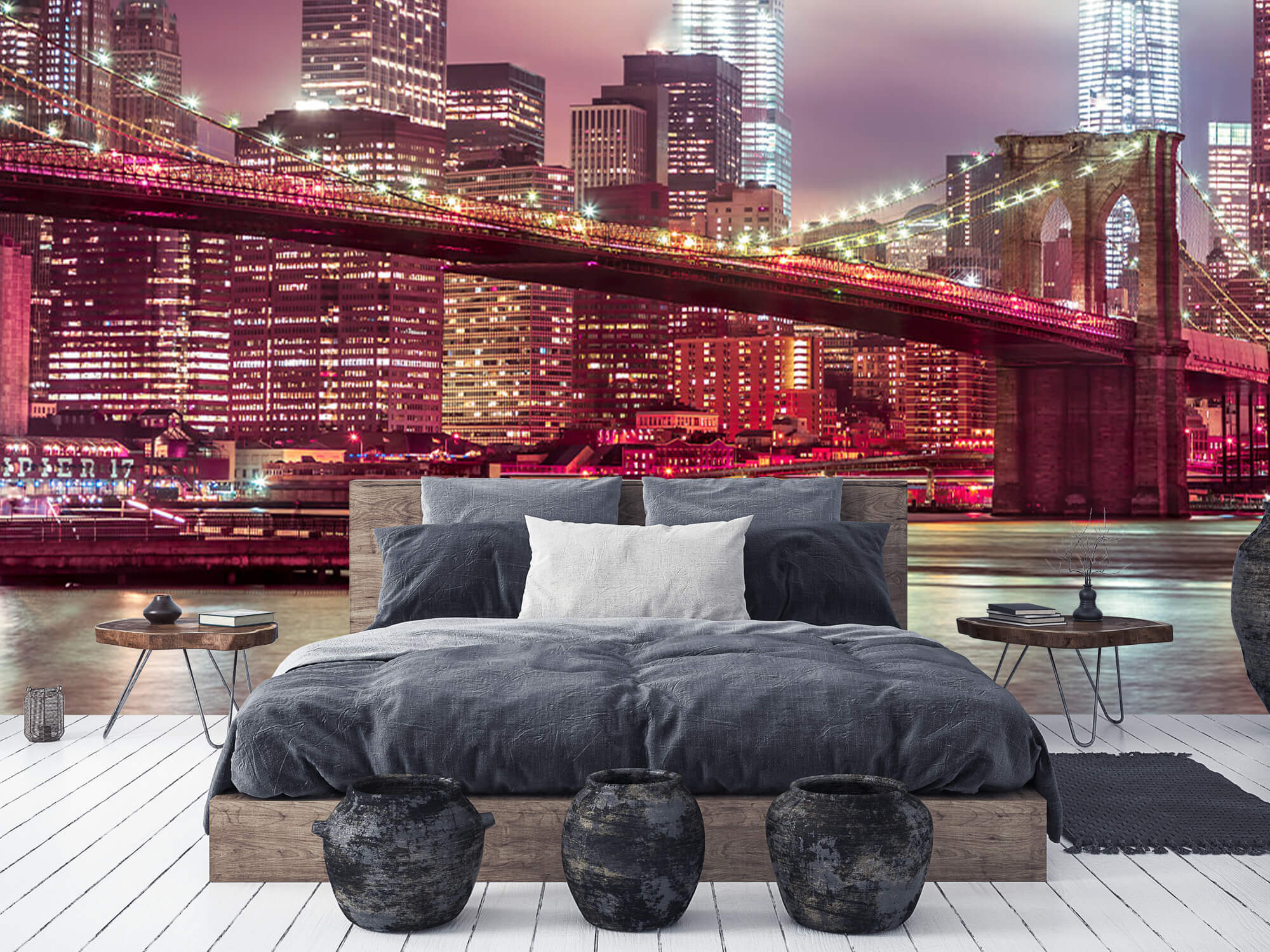 Evening in Manhattan 7