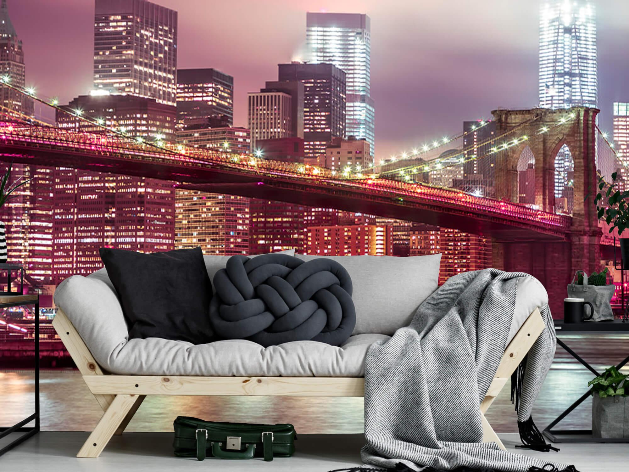 Evening in Manhattan 9