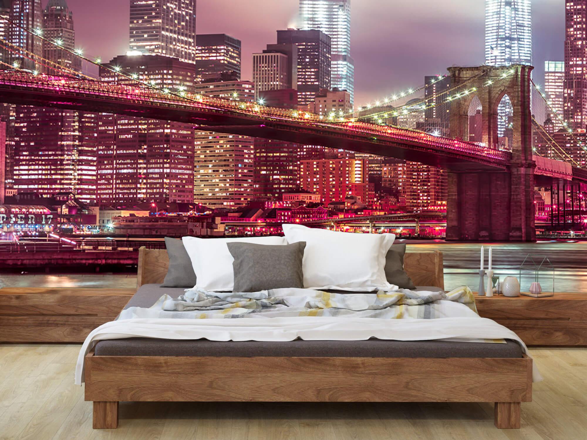 Evening in Manhattan 11