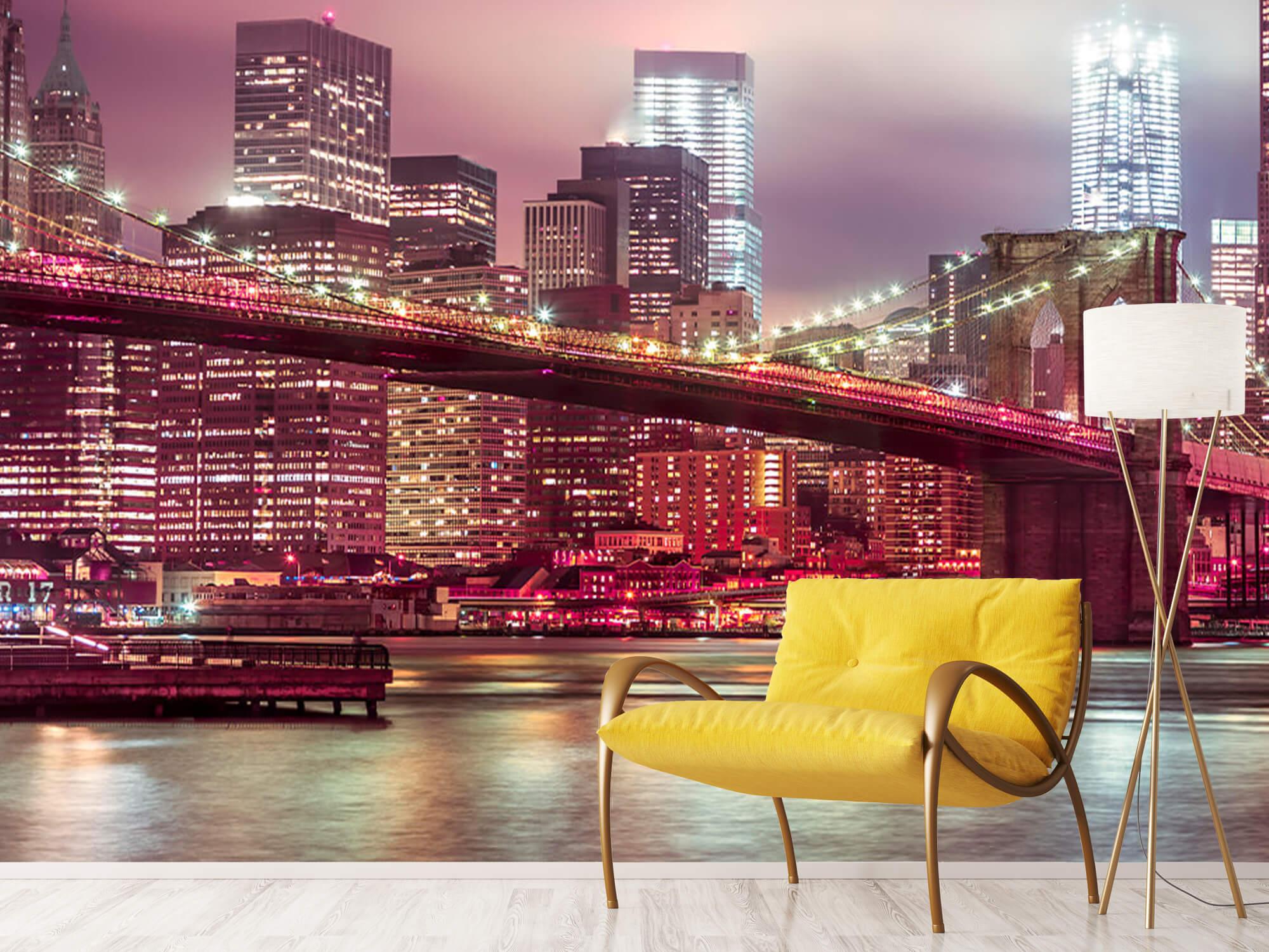 Evening in Manhattan 2