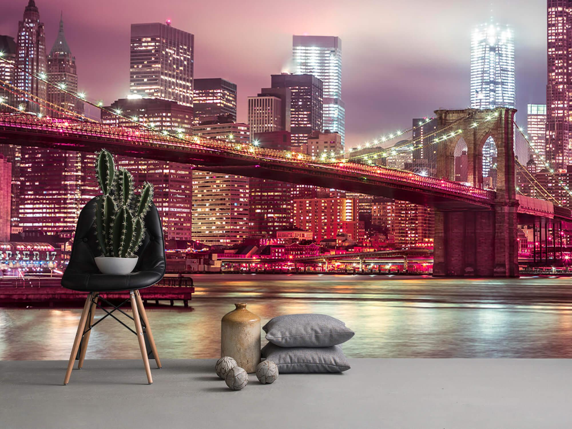 Evening in Manhattan 5