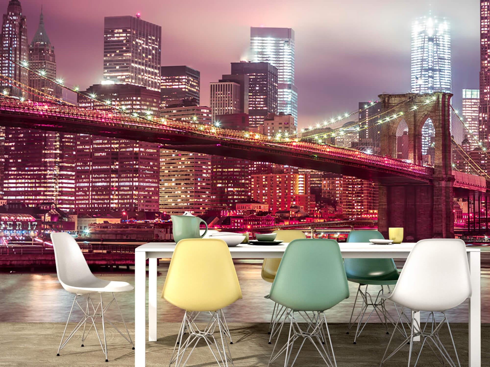 Evening in Manhattan 10