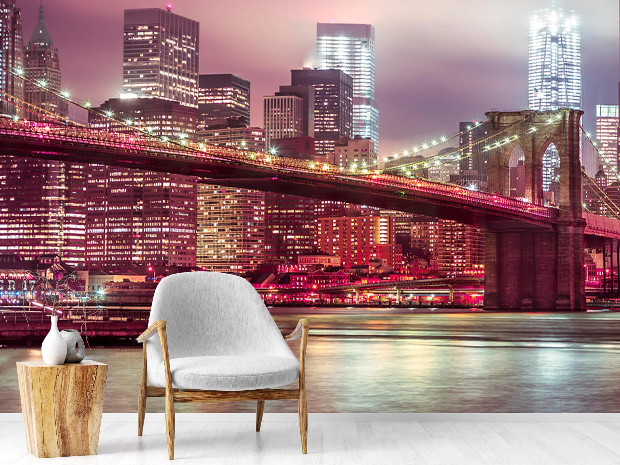 Evening in Manhattan 16