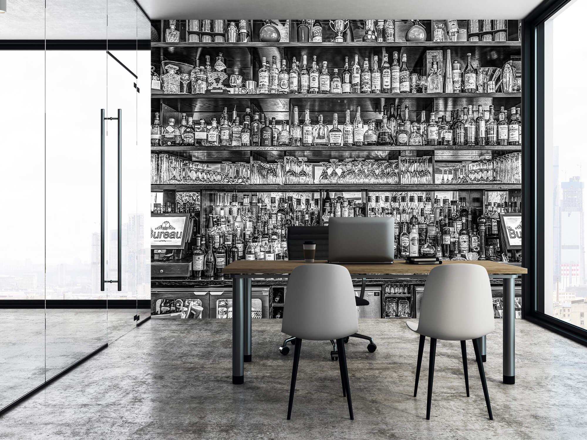 Bar in Birmingham 5