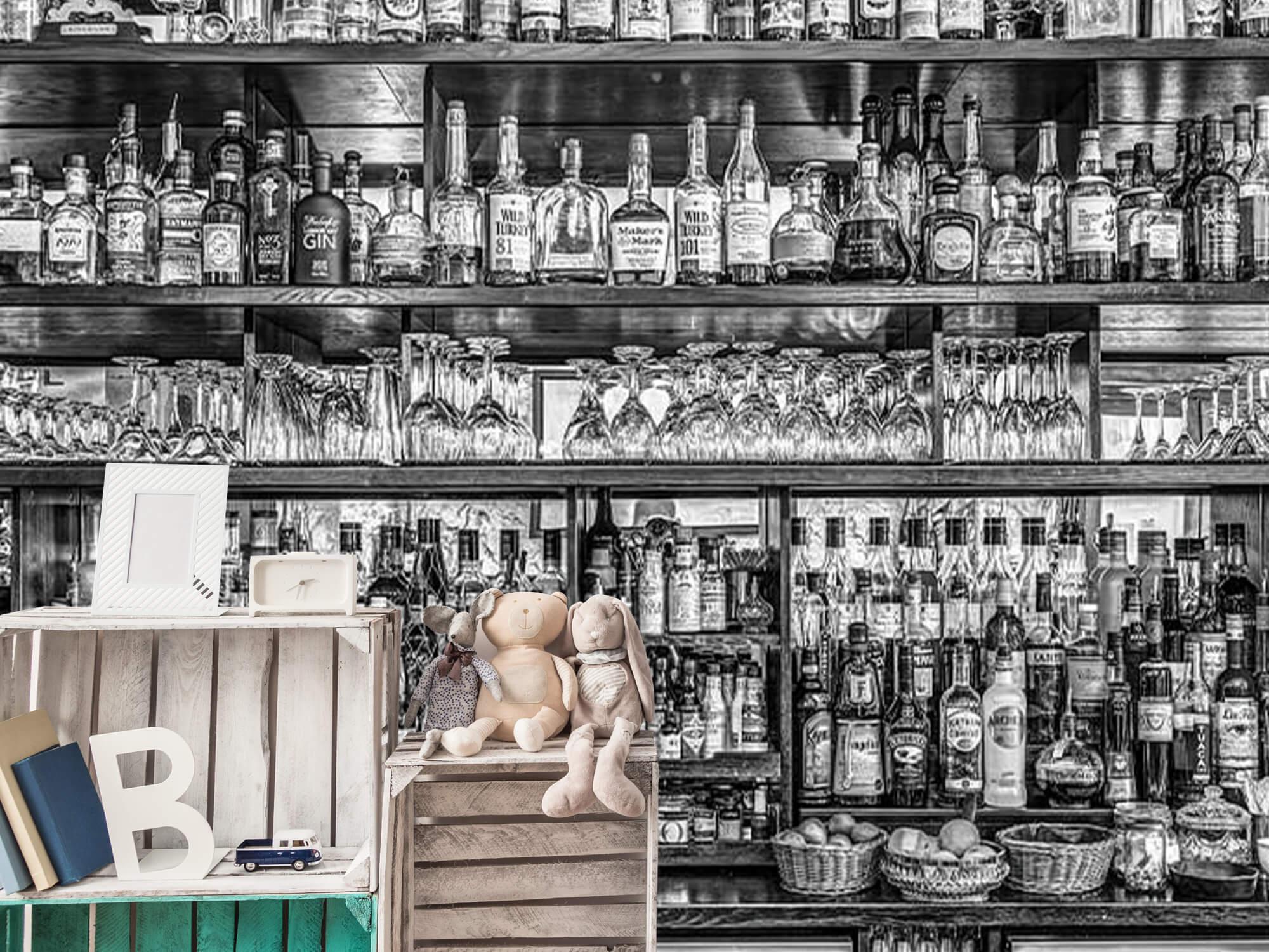 Bar in Birmingham 4