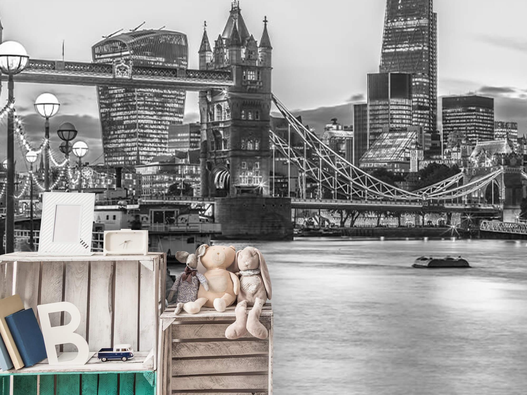 London Riverside Promenade 14