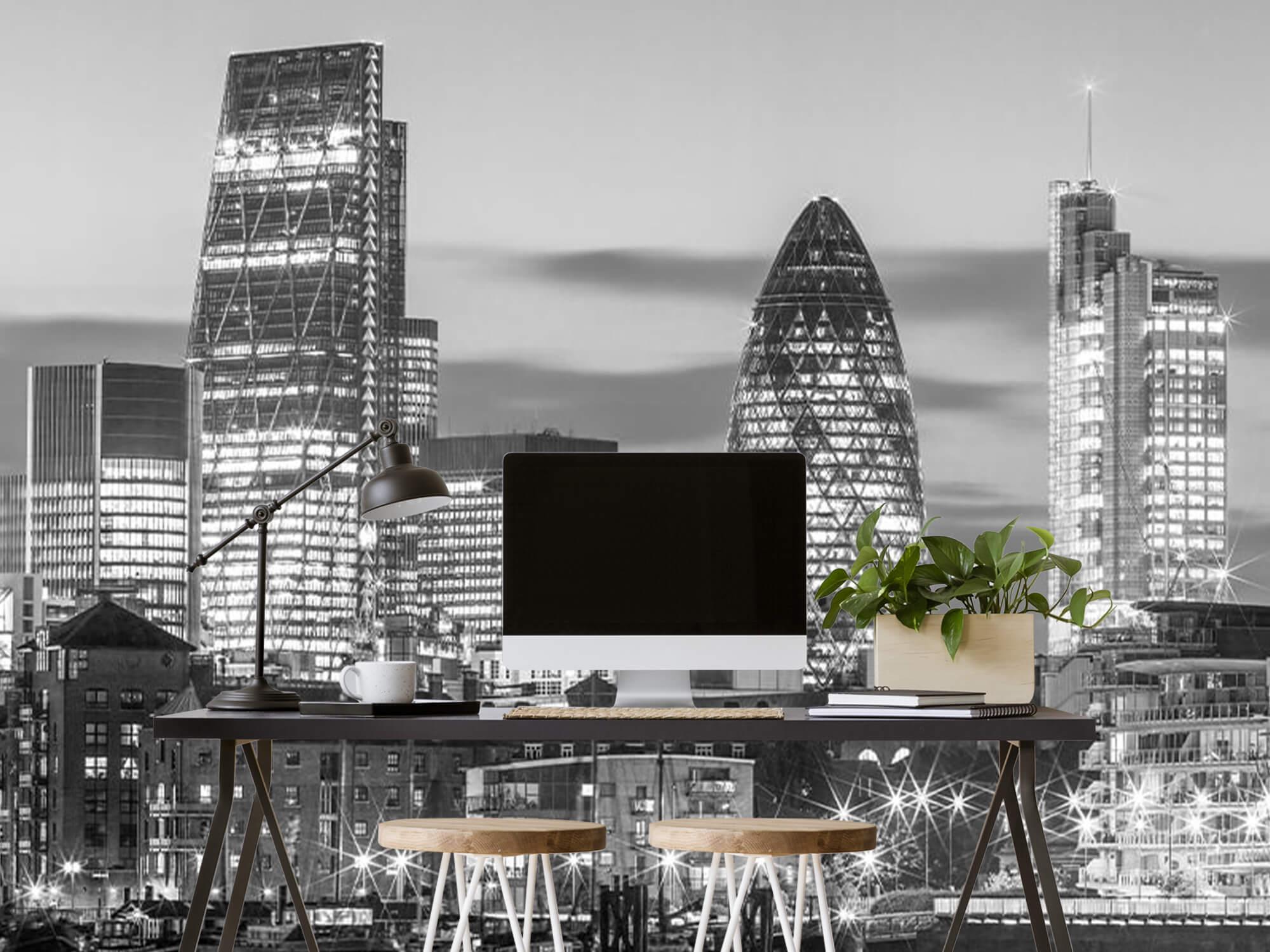 London Skyline 7