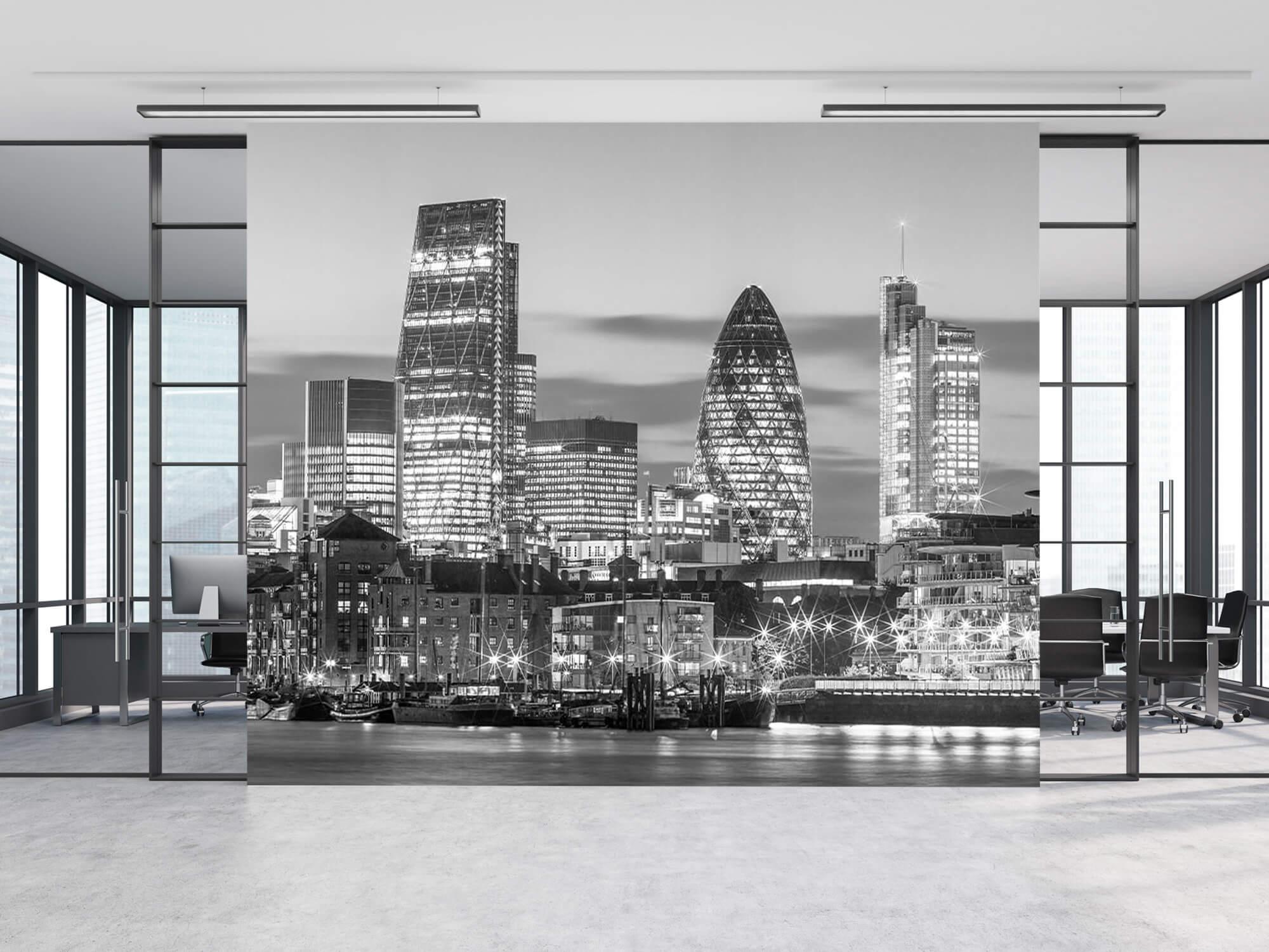 London Skyline 9