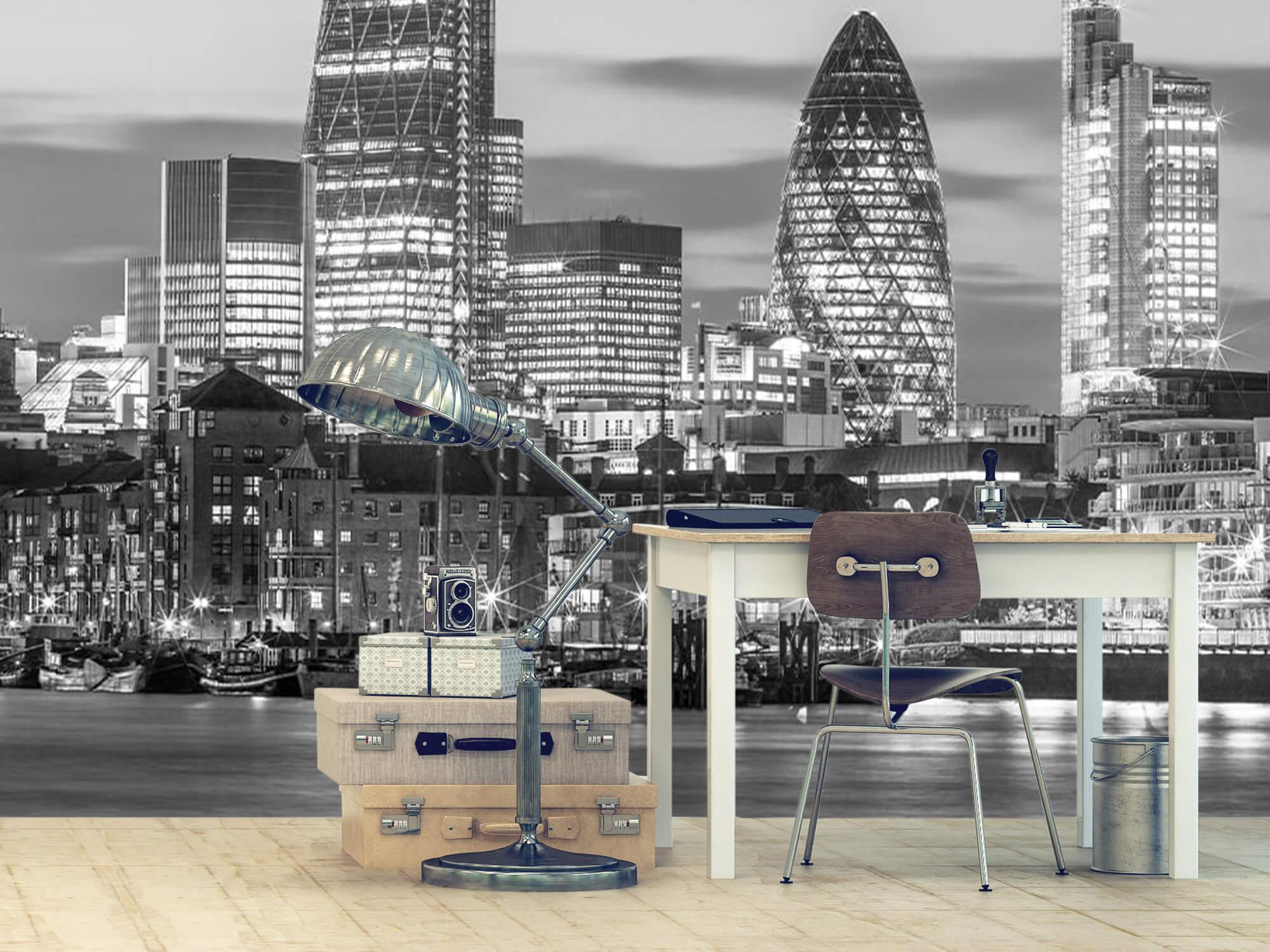 London Skyline 11
