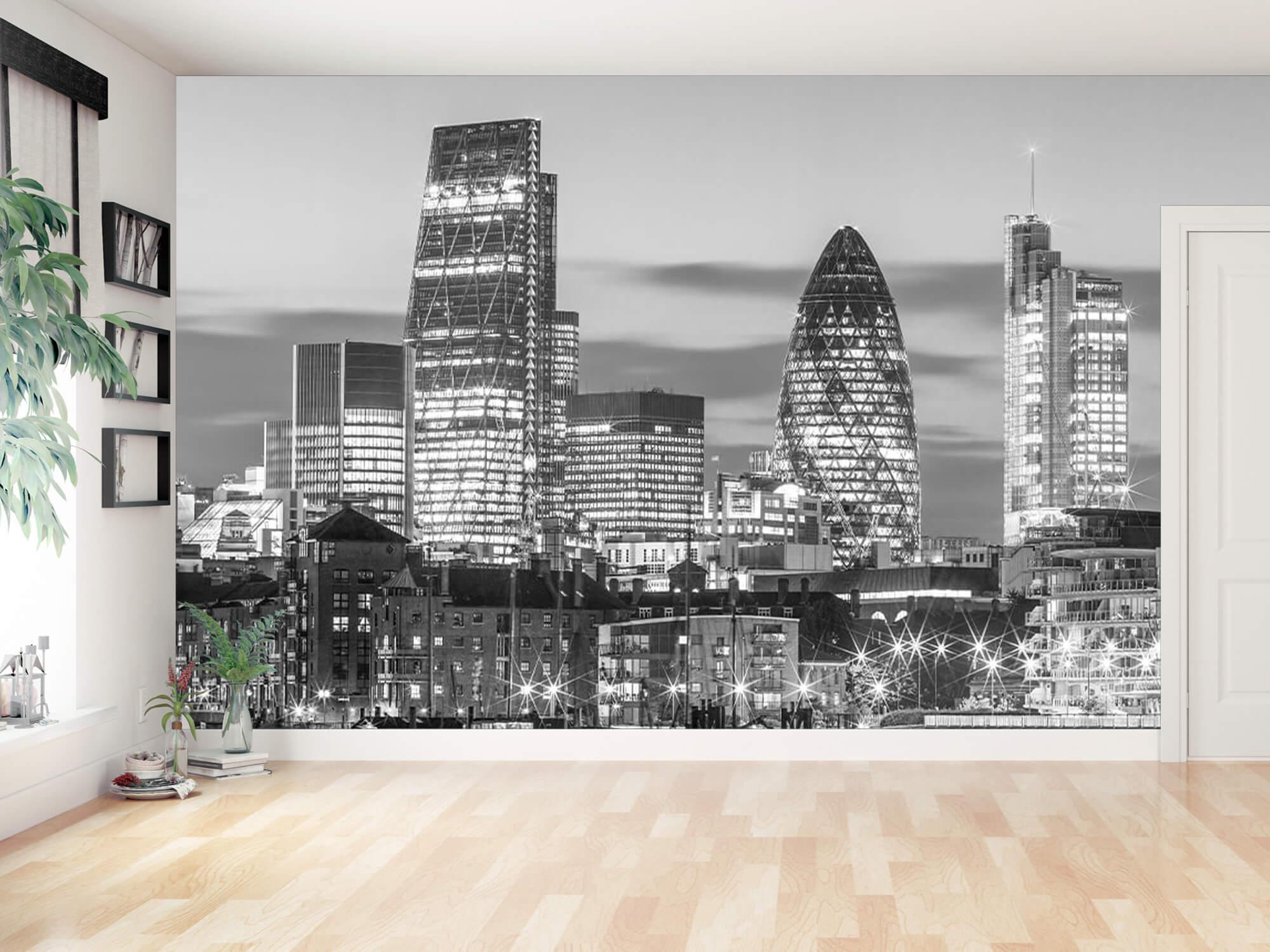 London Skyline 13