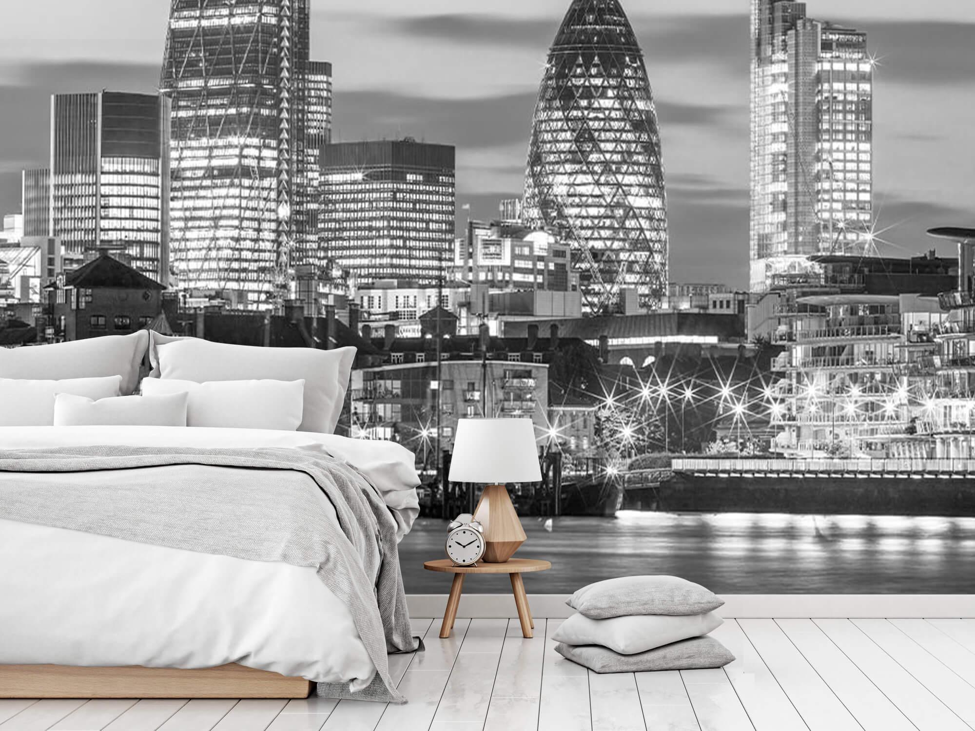 London Skyline 10