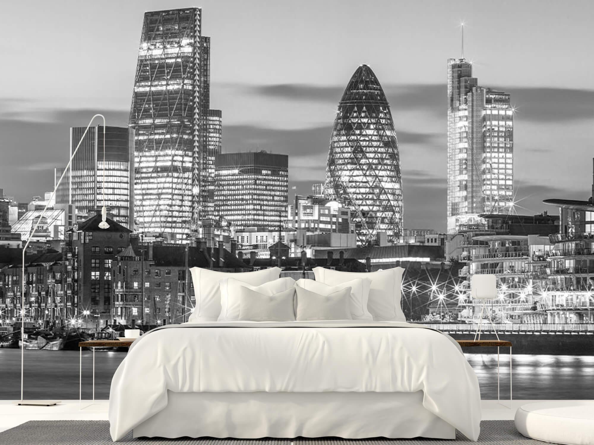 London Skyline 15