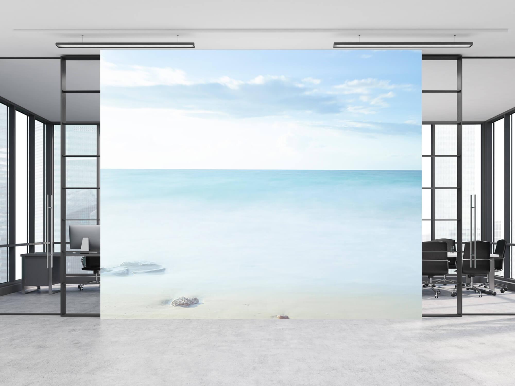 Quiet beach 2