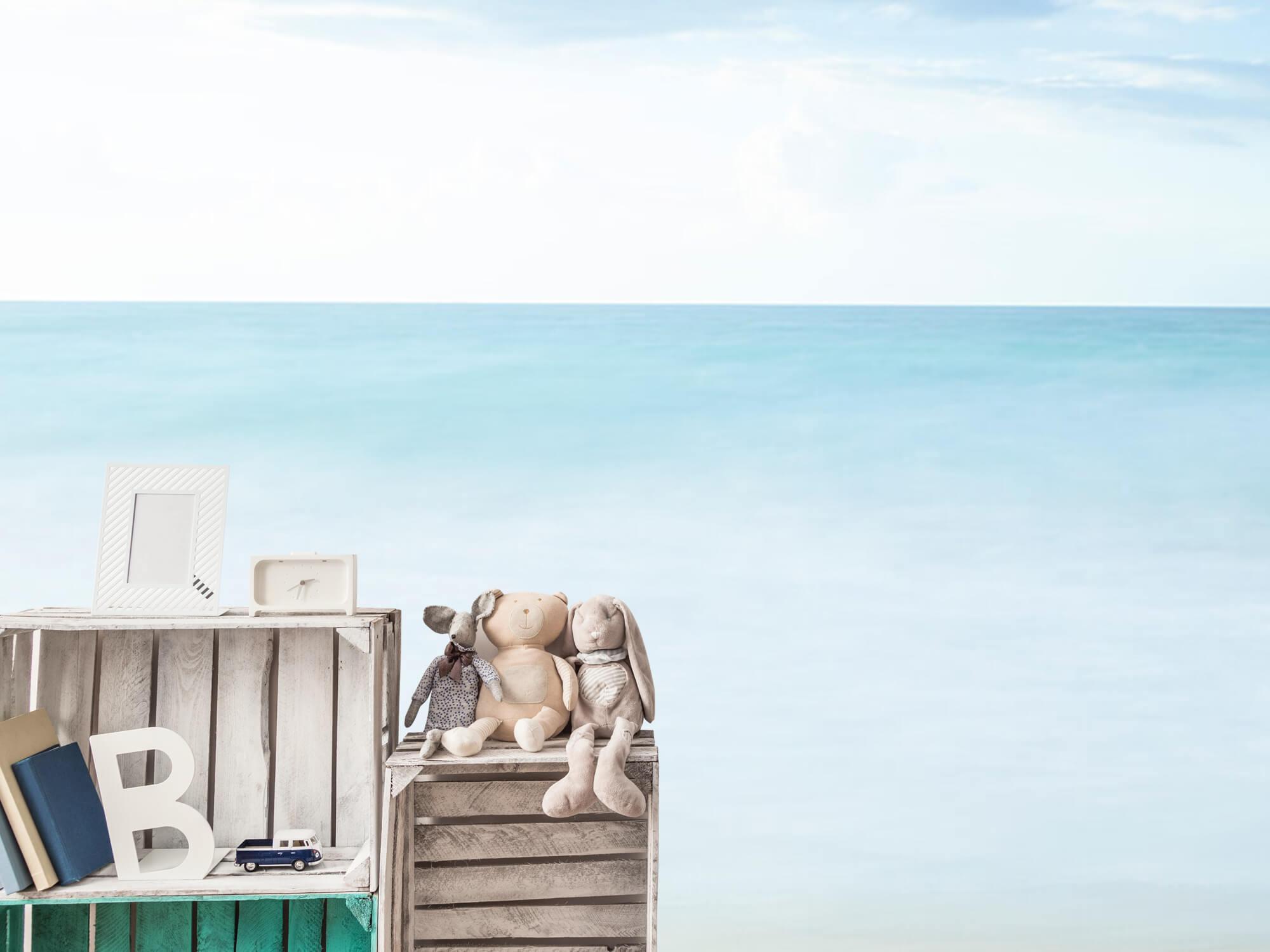 Quiet beach 12