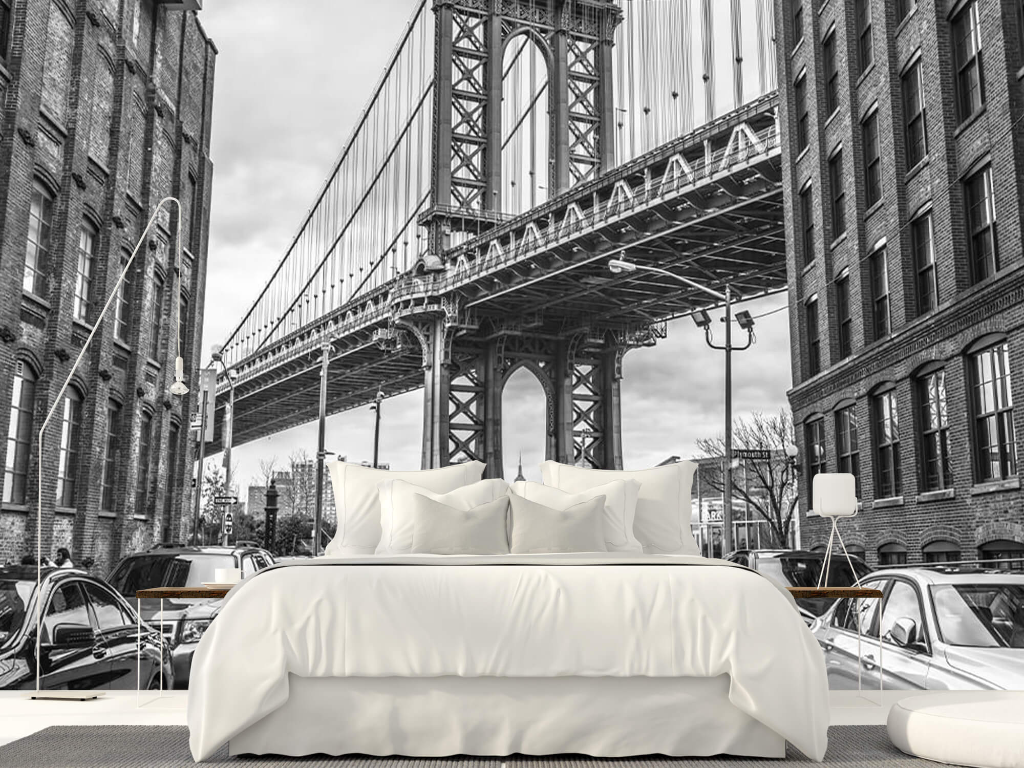 Manhattan Bridge 14