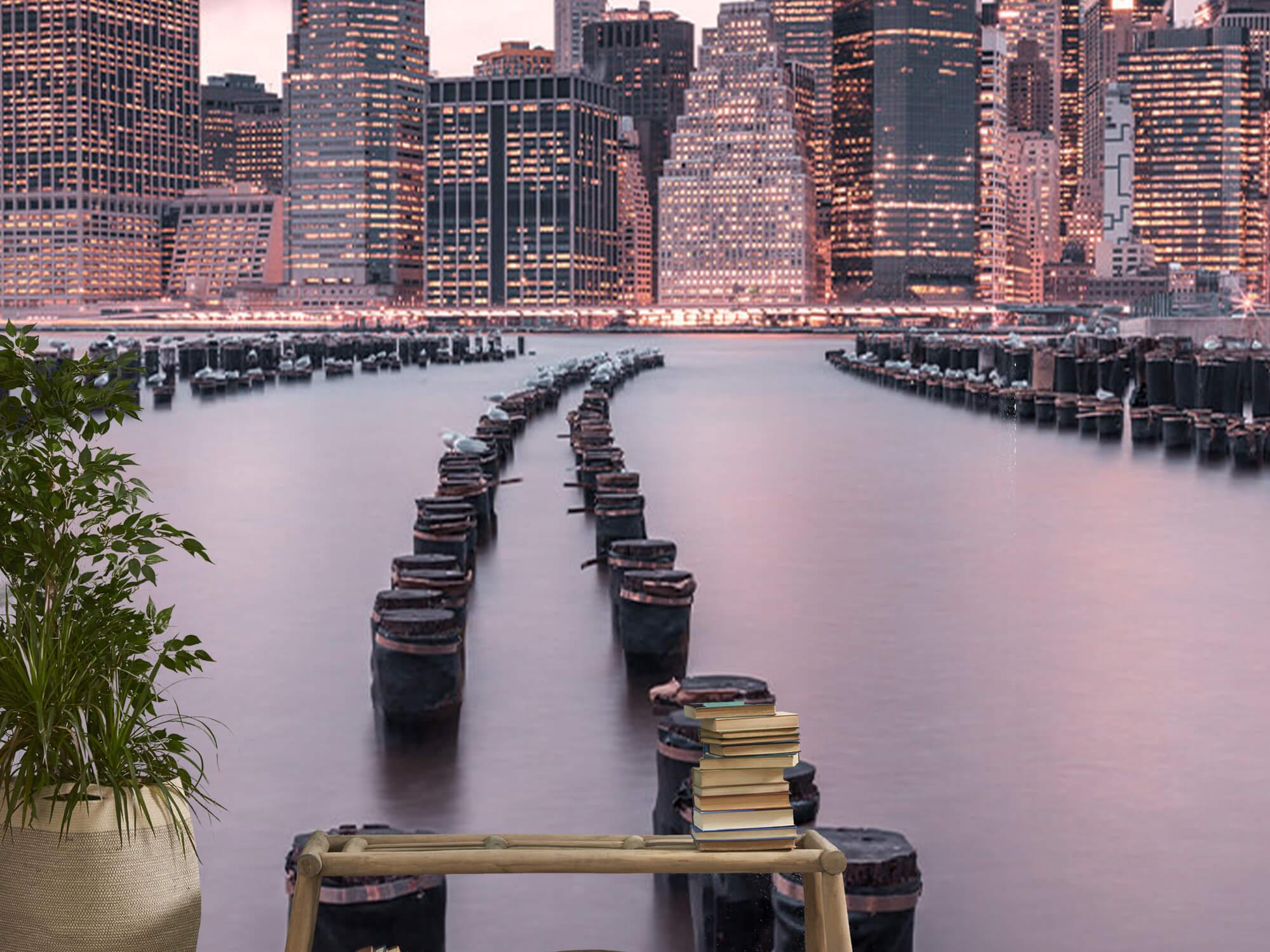 Breakwaters near Manhattan 14