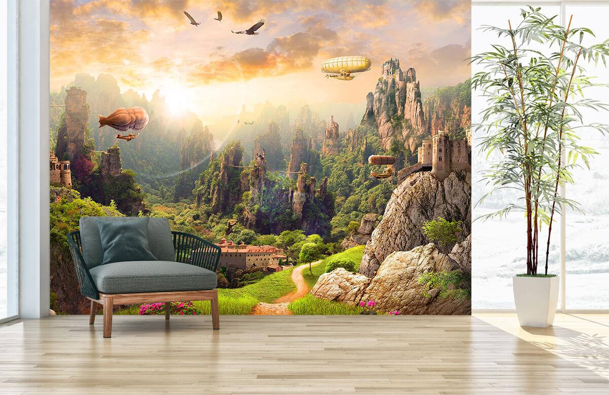Jungle fantasy 4