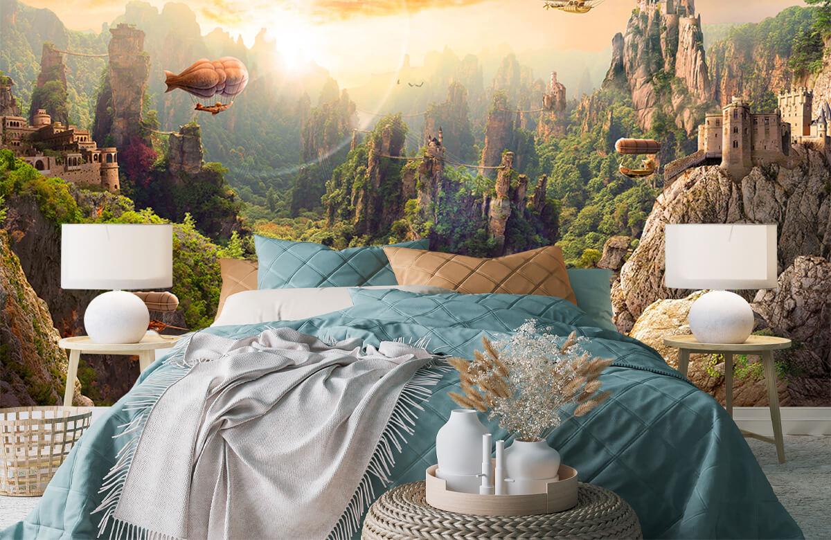 Jungle fantasy 1