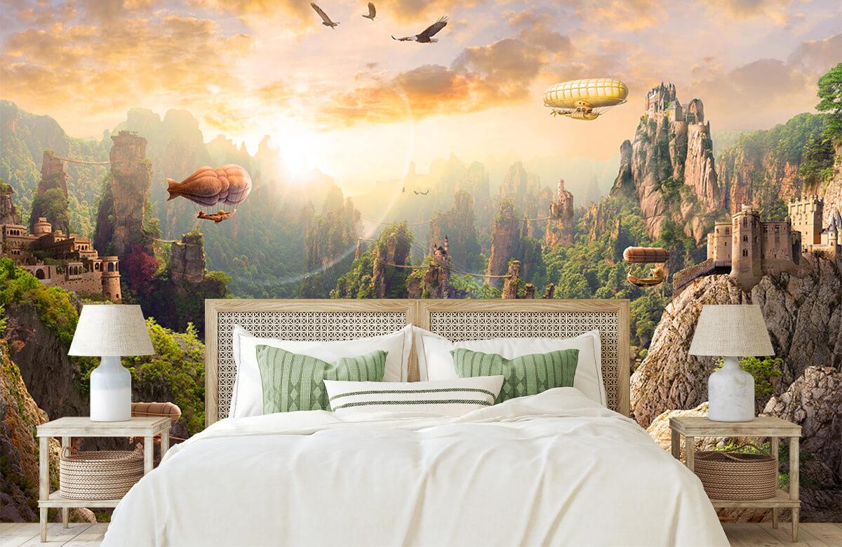 Jungle fantasy 5