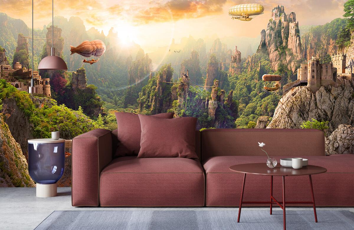 Jungle fantasy 6