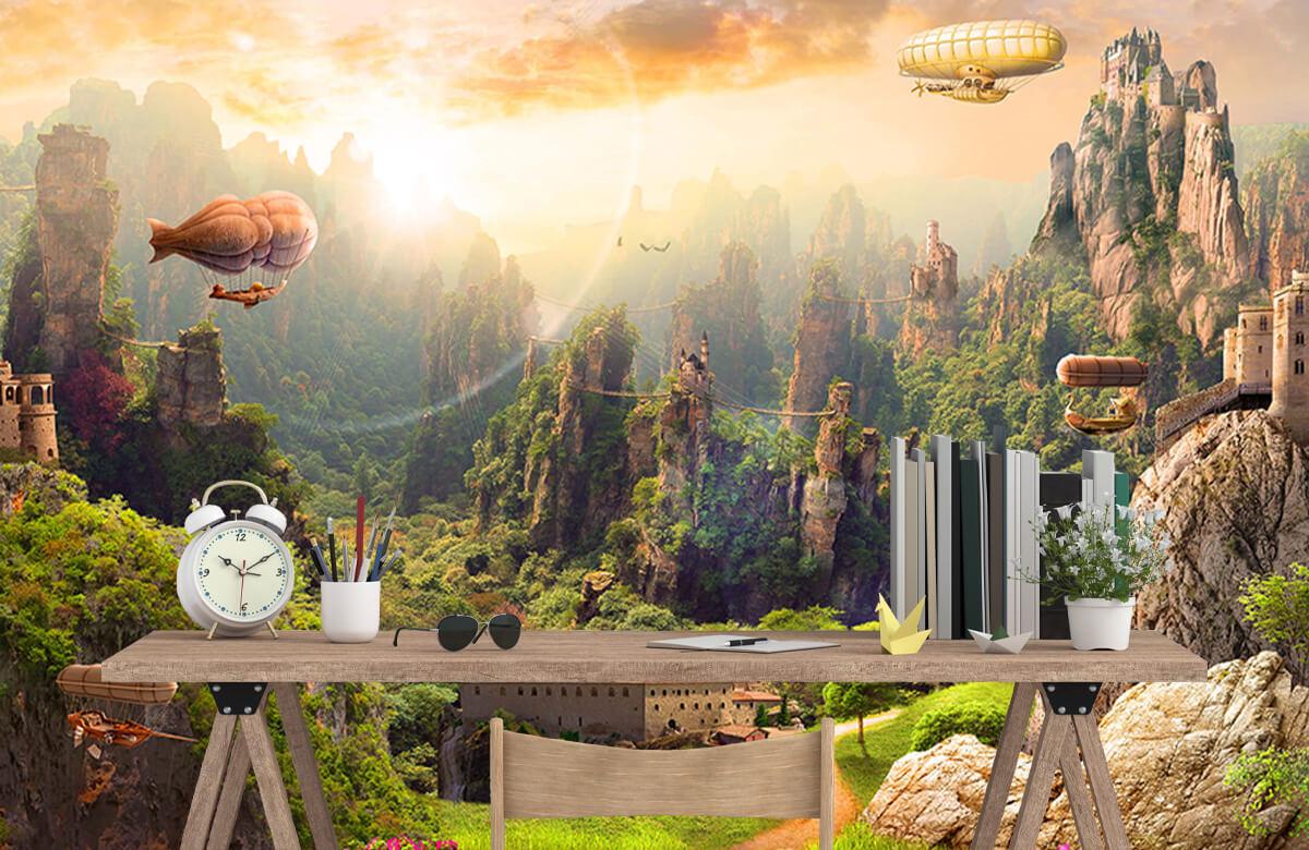 Jungle fantasy 7