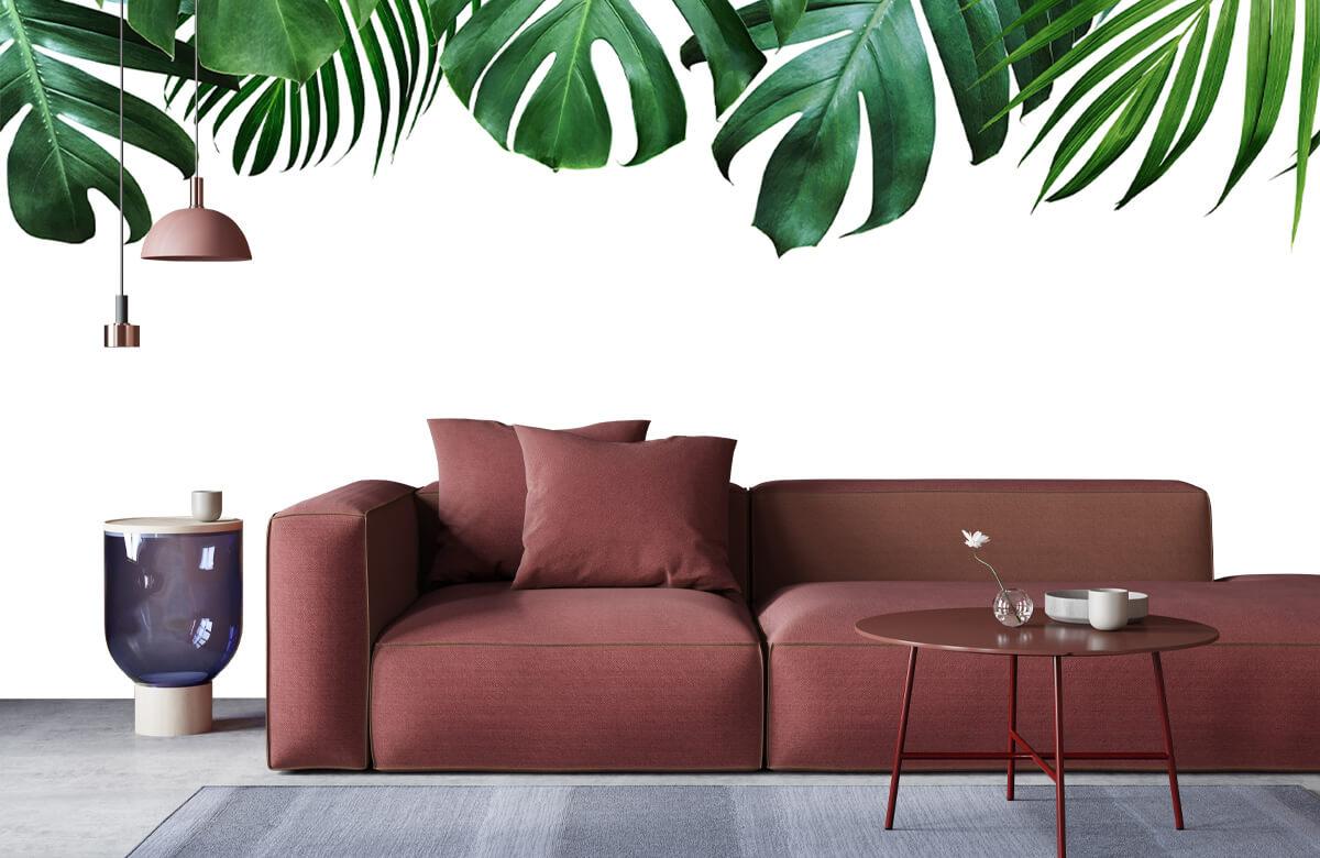 Tropical plants 8