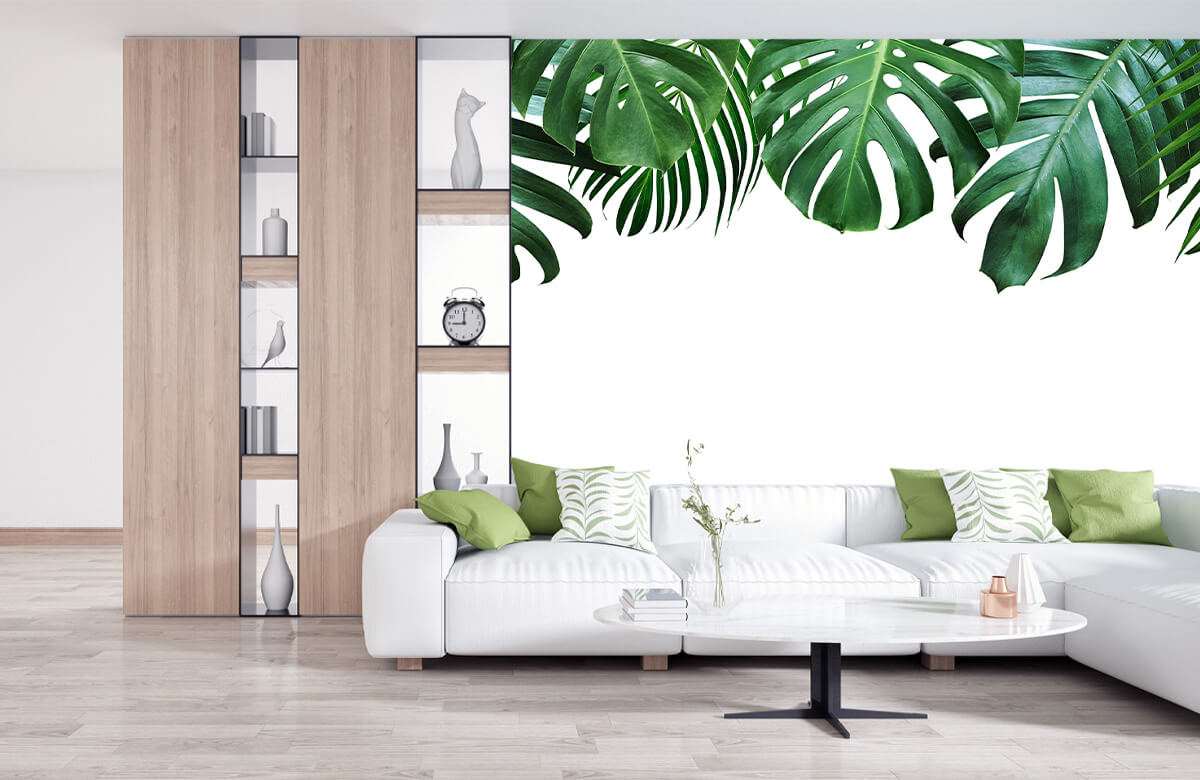 Tropical plants 3